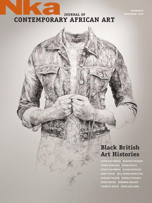 Black British art histories