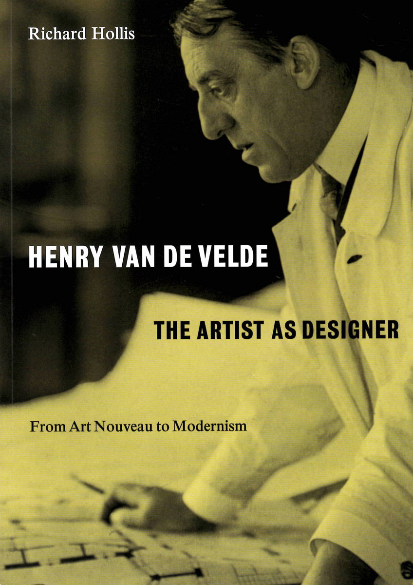 Henry van de Velde: the artist as designer